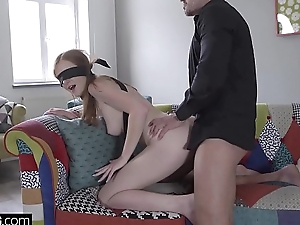 Glamkore - Linda Loved gets a surprise threesome