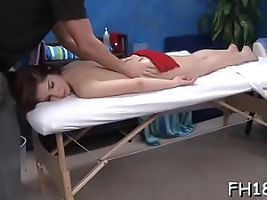 Sexy pretty sexy girl gets screwed hard from behind