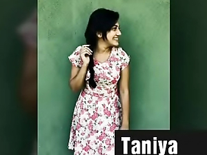 Taniya Forced fucked unconnected with hansika'_s BF