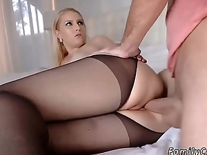 Czech dad and duddy daughter xxx fucks