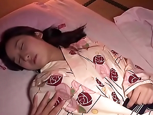 Cute Teen Suzu Ichinose Violated in Her Sleep keep in view part 2 at dreamjapanesegirls.com