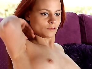 That Redhead Cougar is just a Slave to This Muscled Master who resoluteness Smash her Pussy