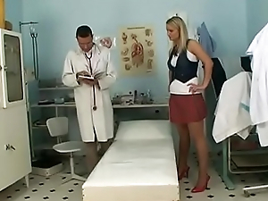 Clinic for women, to every whore her care (Full Movies)