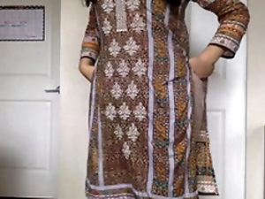 Desi XXX - Self Recorded Pakistani Sex Video Of Sexy Babe Getting Unfold