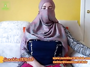 Arabic outfit Chaturbate webcam pretence archive from May 13th